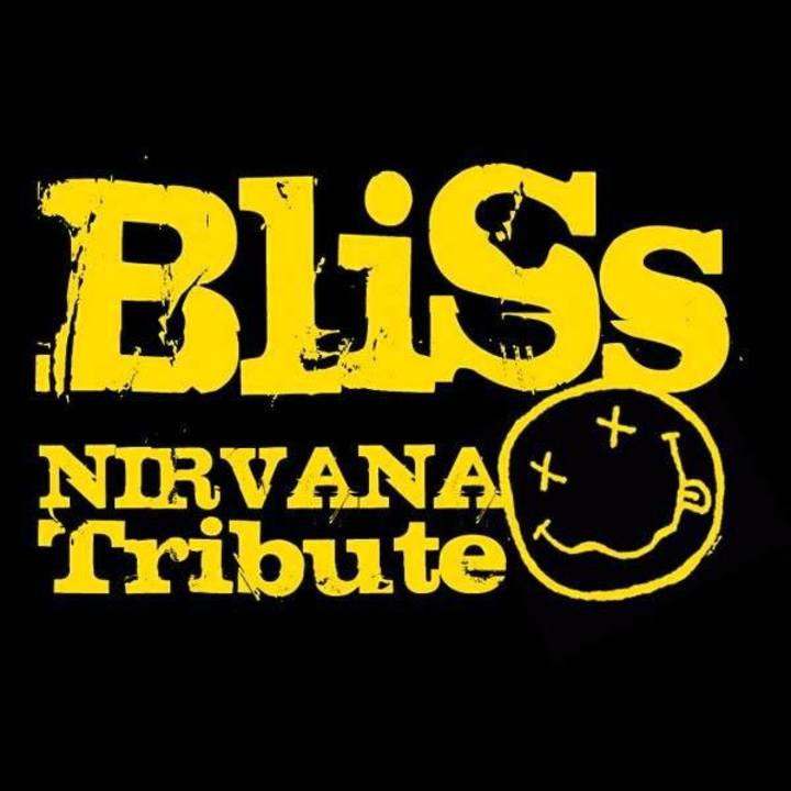 BLISS - Nirvana Tribute Tour Dates