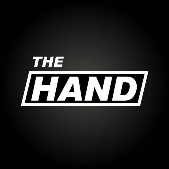 The Hand Tour Dates
