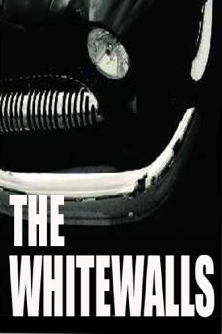 The Whitewalls Tour Dates