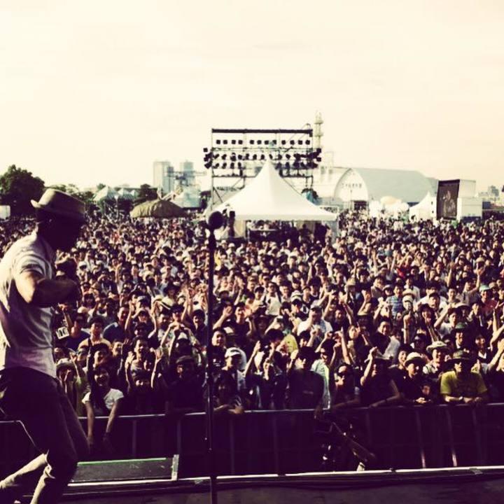 Ozomatli @ Hard Rock Live - Las Vegas, NV