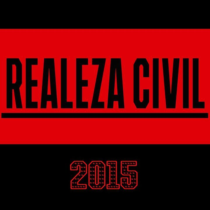 REALEZA CIVIL Tour Dates