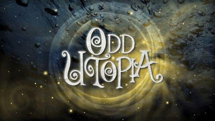 Odd Utopia Tour Dates