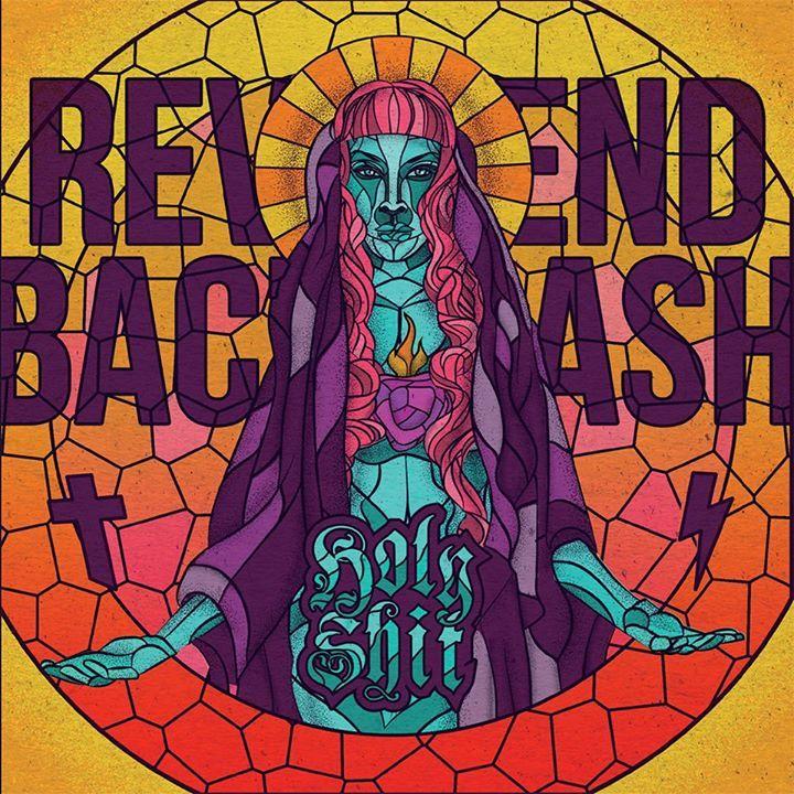 Reverend Backflash Tour Dates