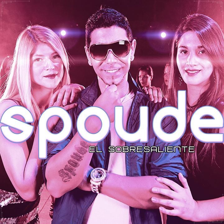 Spoude Tour Dates