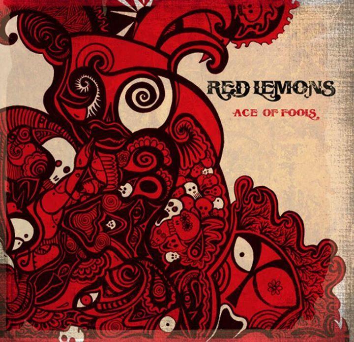 RED-LEMONS Tour Dates