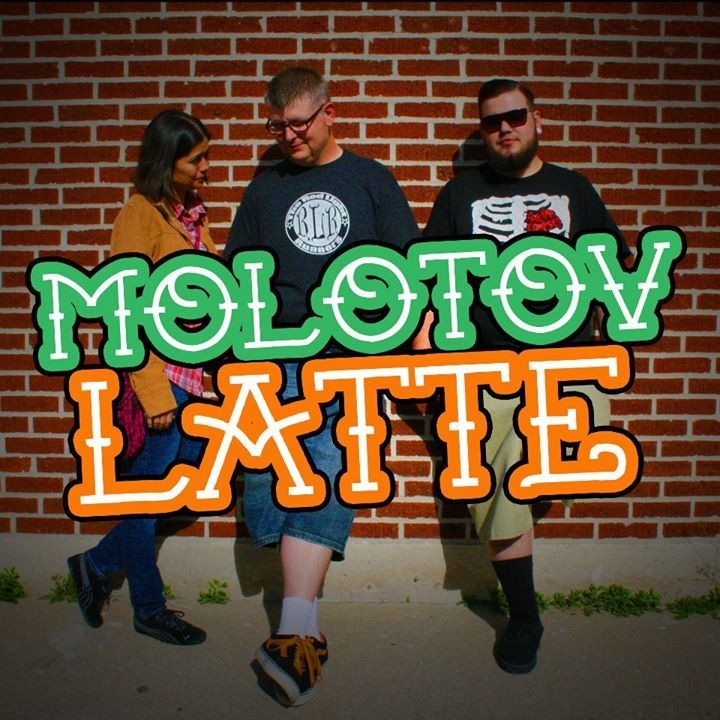 Molotov Latte Tour Dates