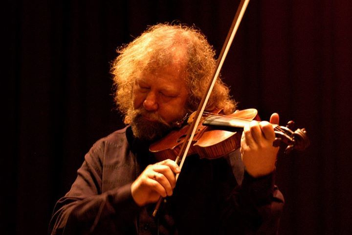 Alasdair Fraser's Fiddle World Tour Dates