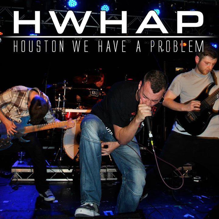 Houston We Have A Problem Tour Dates
