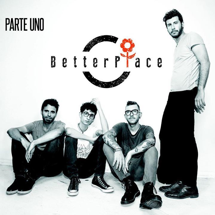 BetterPlace Tour Dates