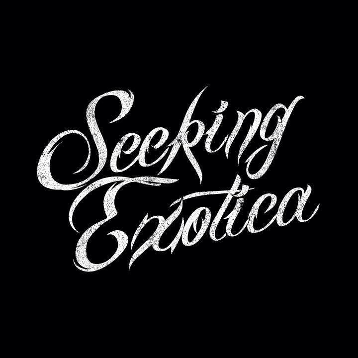 Seeking Exotica Tour Dates