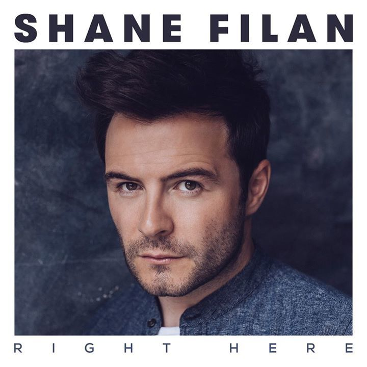 Shane Filan Tour Dates