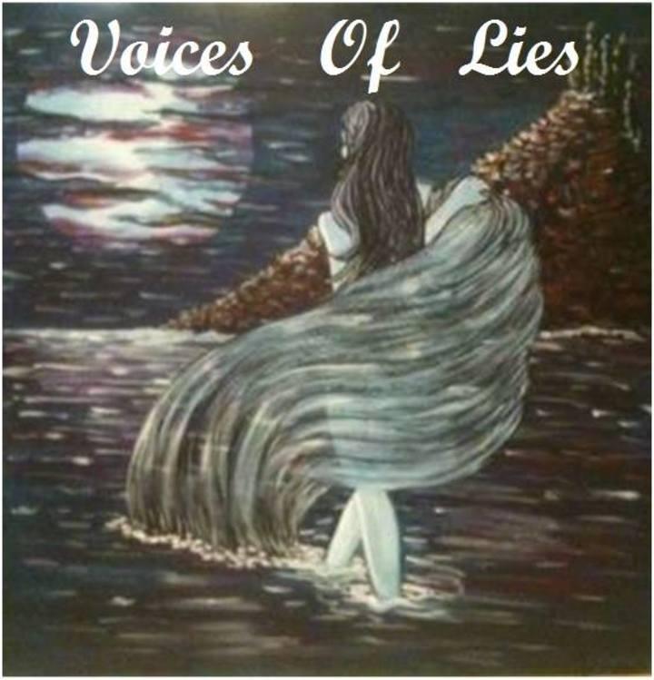 Voices Of Lies Tour Dates