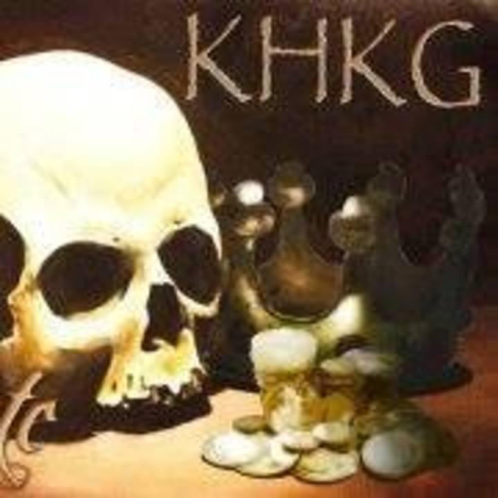 KHKG Tour Dates