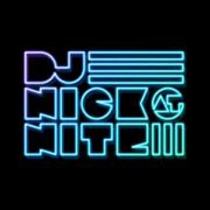 DJ Nick At Nite Tour Dates