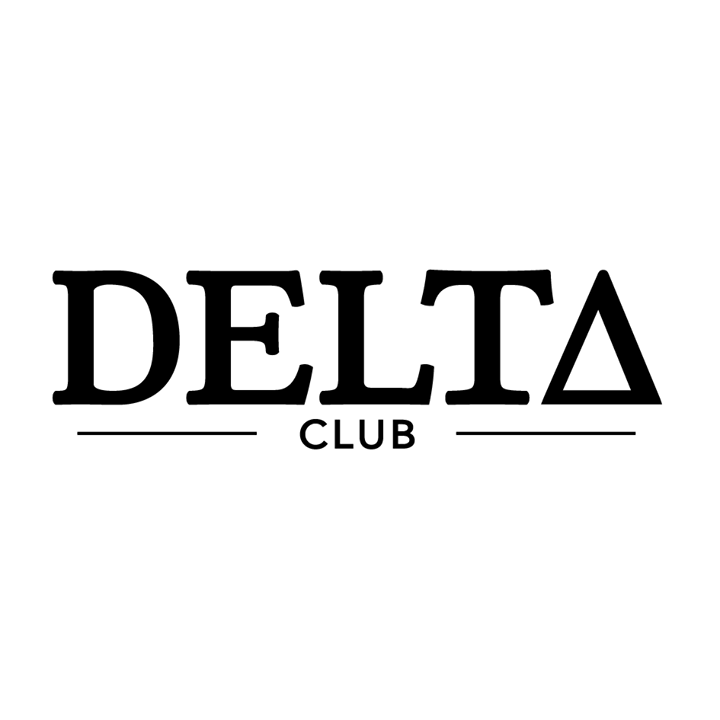 Delta Club Tour Dates
