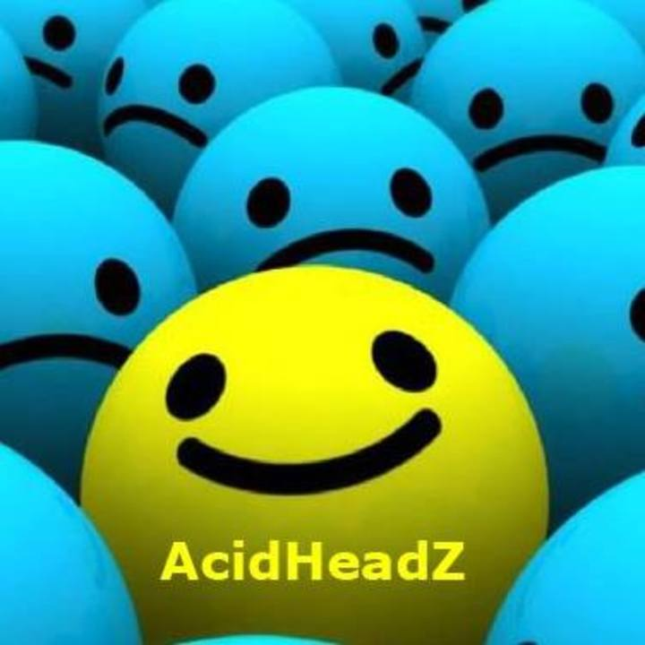 AcidHeadZ Tour Dates