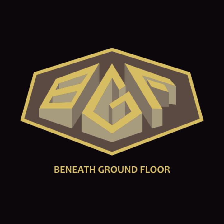 Beneath Ground Floor Tour Dates