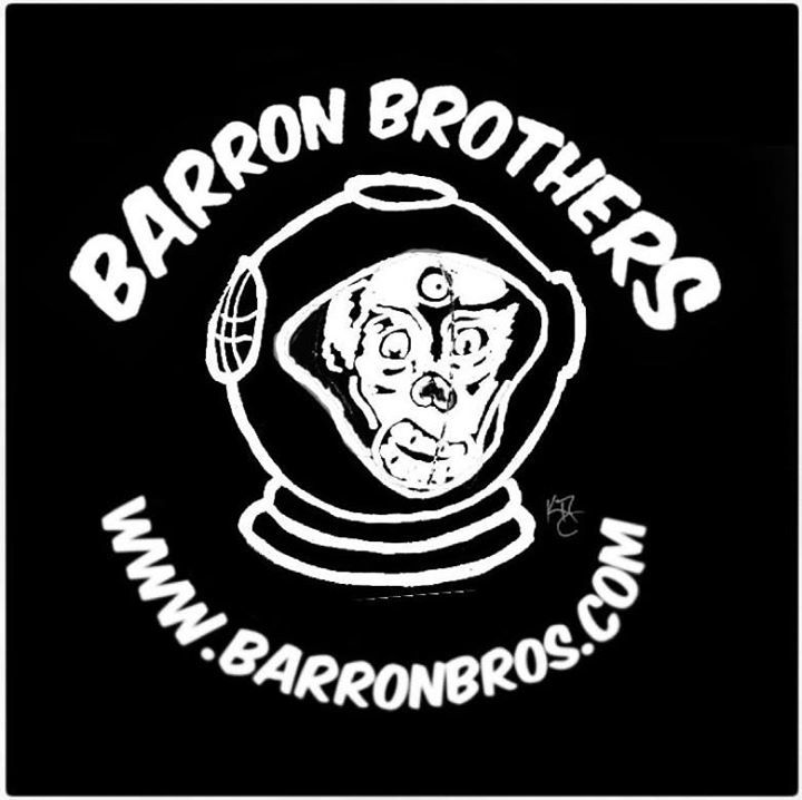 Barron Brothers Tour Dates