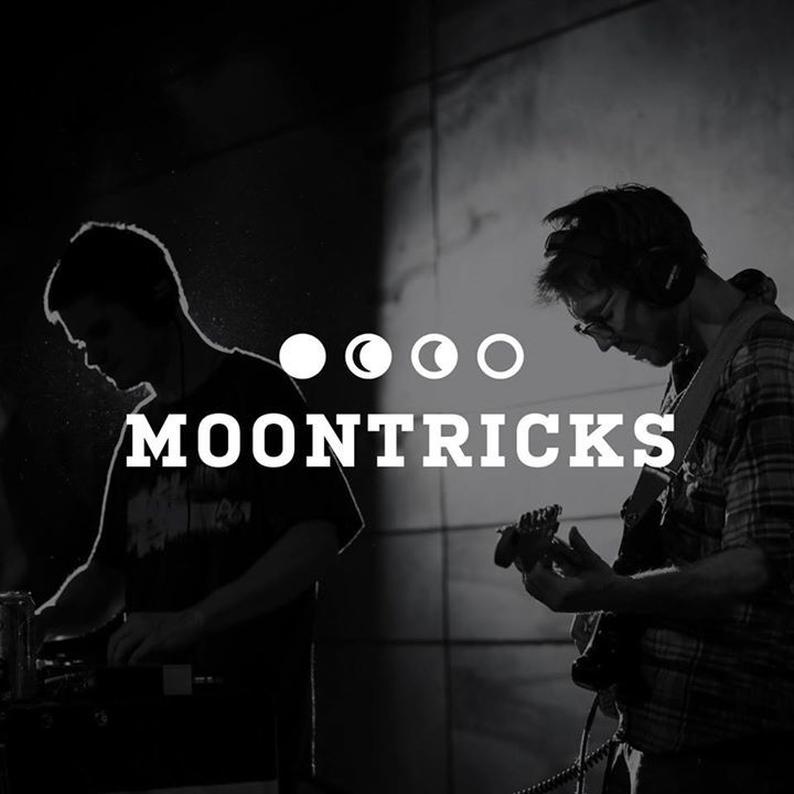 Moontricks Tour Dates
