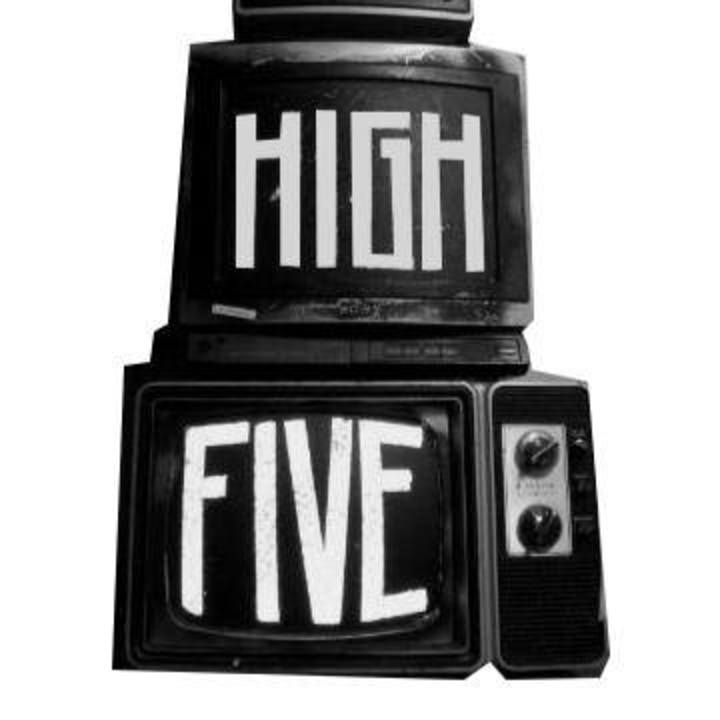 The High Five Tour Dates