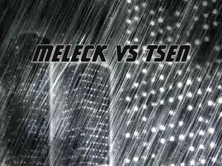 Meleck vs Tsen Tour Dates