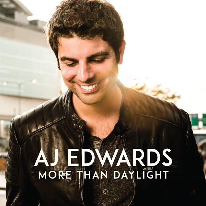 AJ Edwards Tour Dates