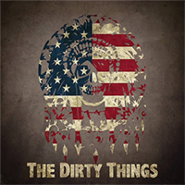The Dirty Things Tour Dates