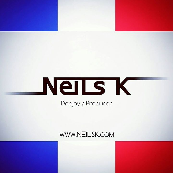 NeiLs K Tour Dates