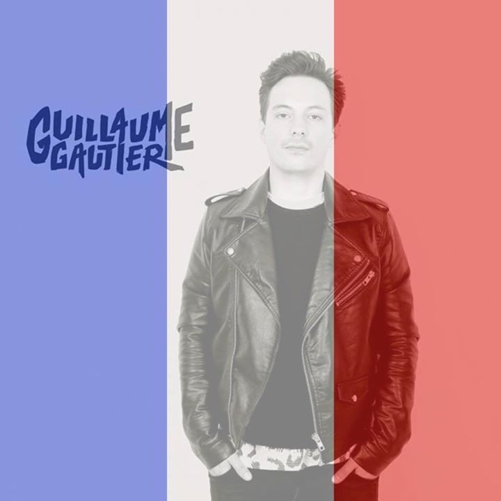 Guillaume Gautier Tour Dates