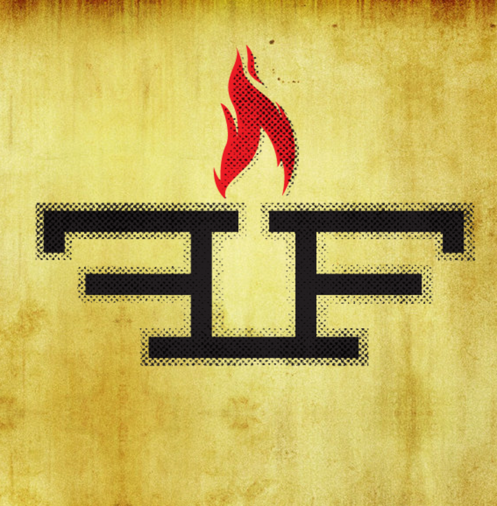 Fire Forth Tour Dates