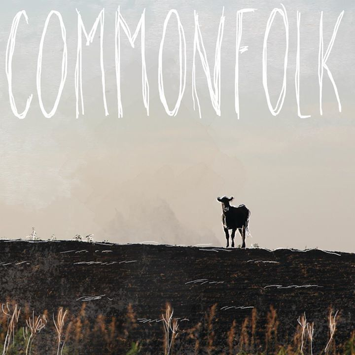 CommonFolk Tour Dates