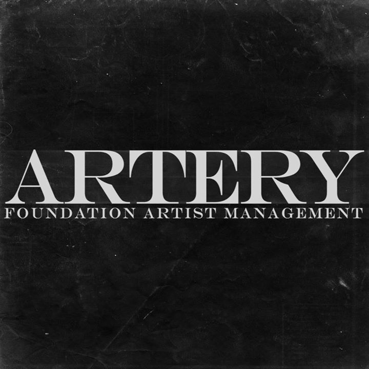 The Artery Foundation Tour Dates