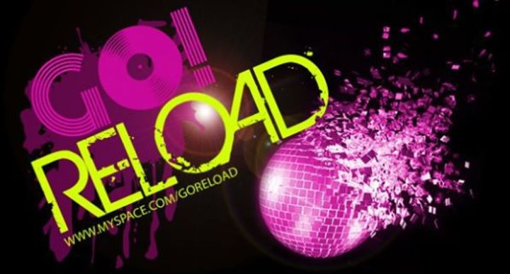 Go! Reload Ltd Tour Dates