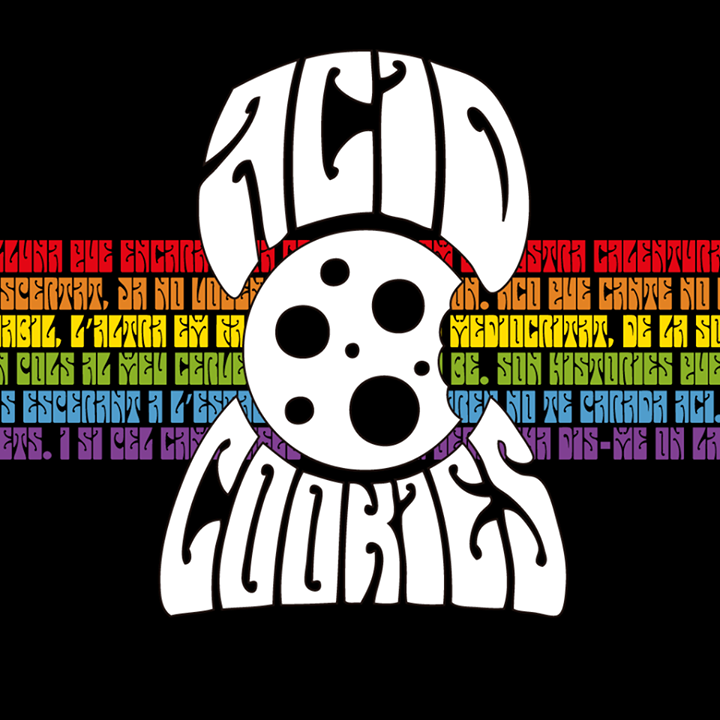 Acid Cookies Tour Dates