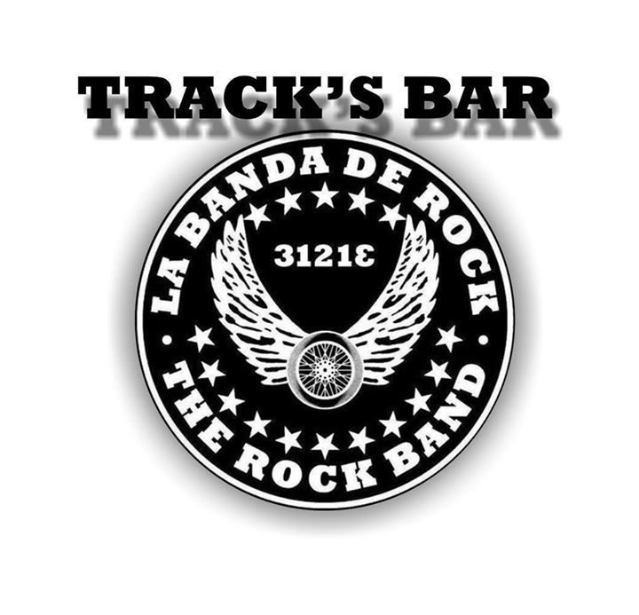 Track's Bar Tour Dates