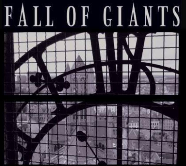 Fall of Giants Tour Dates