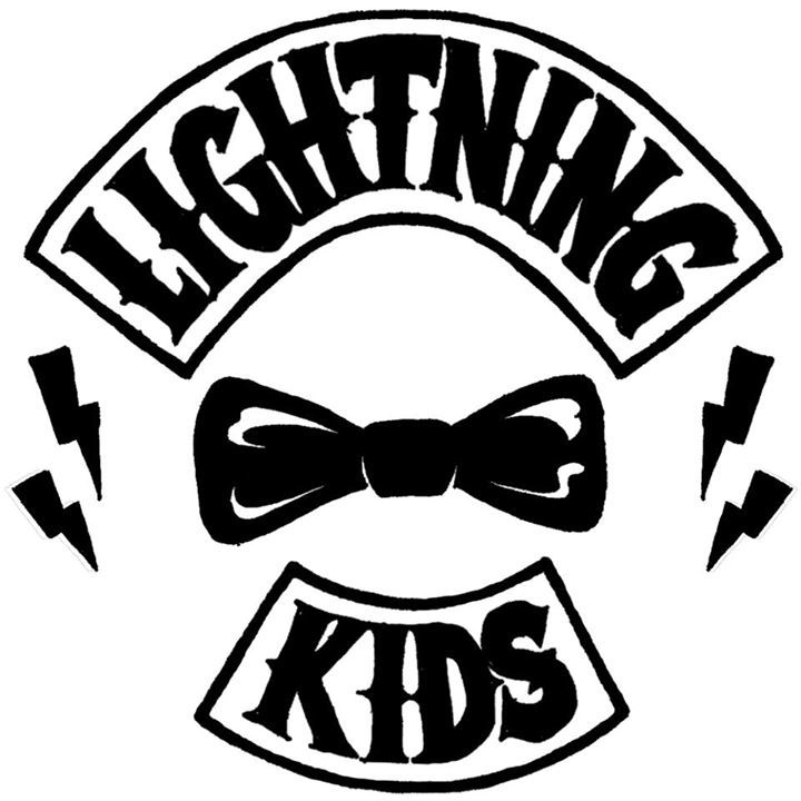 The Lightning Kids Tour Dates