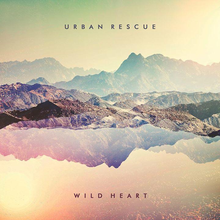 Urban Rescue Tour Dates