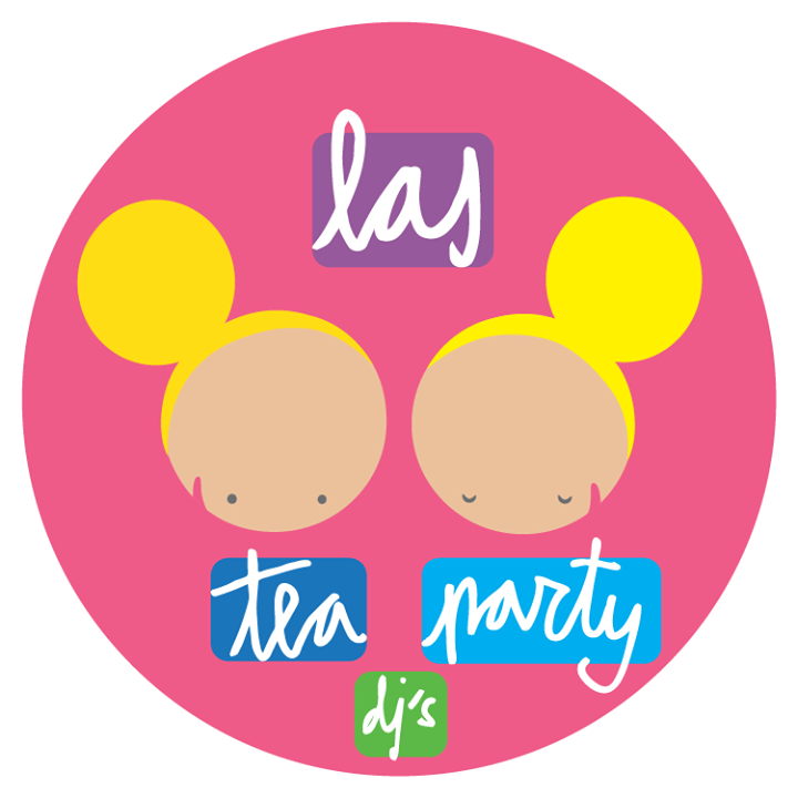 Las Tea Party Dj's Tour Dates
