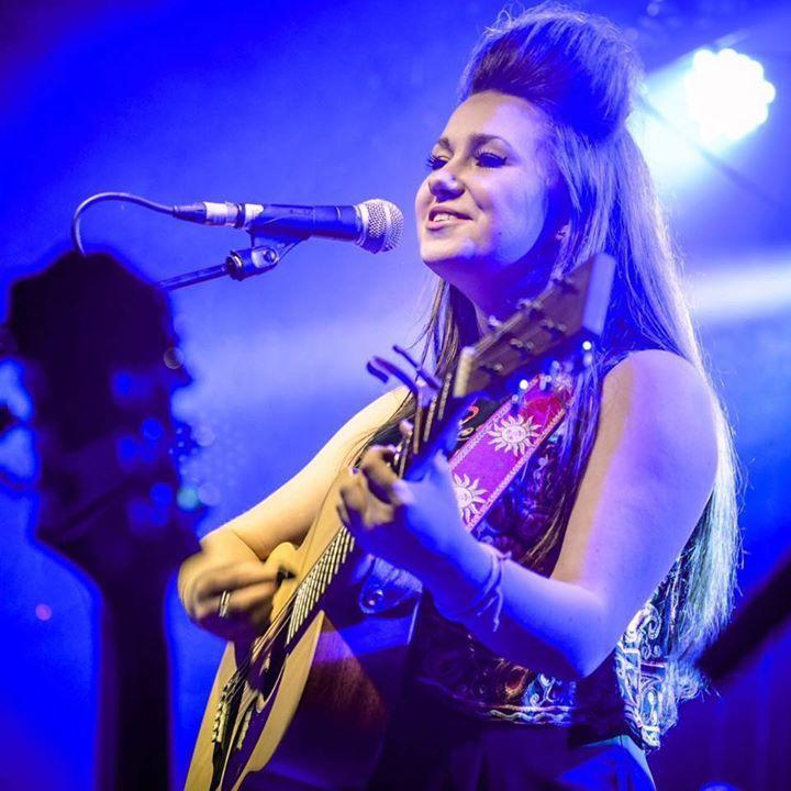 Eleanor Tour Dates