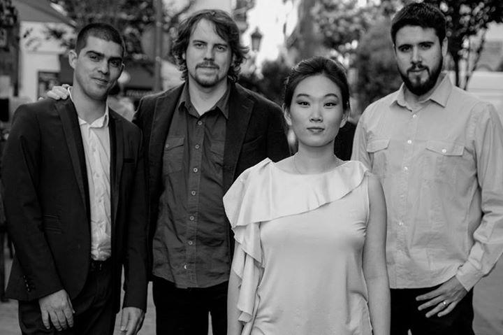 Maureen Choi Quartet Tour Dates