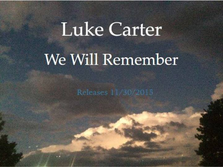 Lukecartermusic Tour Dates