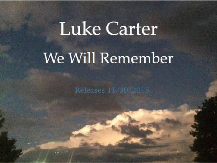 Lukecartermusic Tour Dates