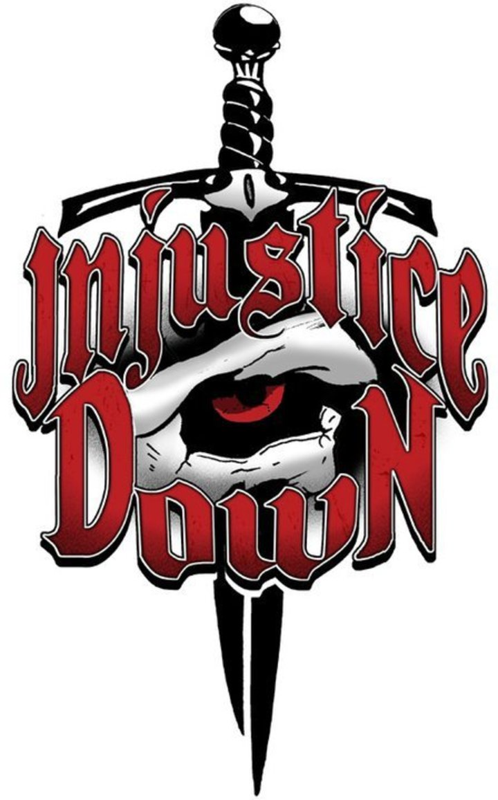 Injustice Down Tour Dates
