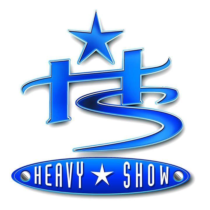 Heavy SHOW Tour Dates
