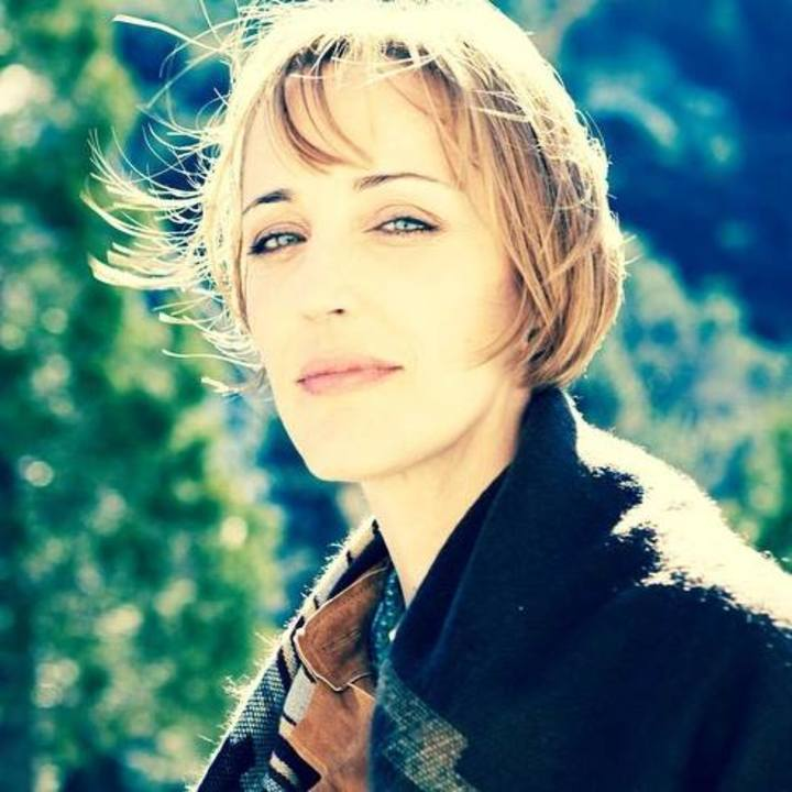 Kathleen Grace @ Mendocino Music Festival Concert - Mendocino, CA