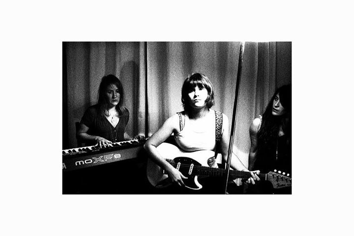 Parkington Sisters @ Wellfleet Beachcomber - Wellfleet, MA