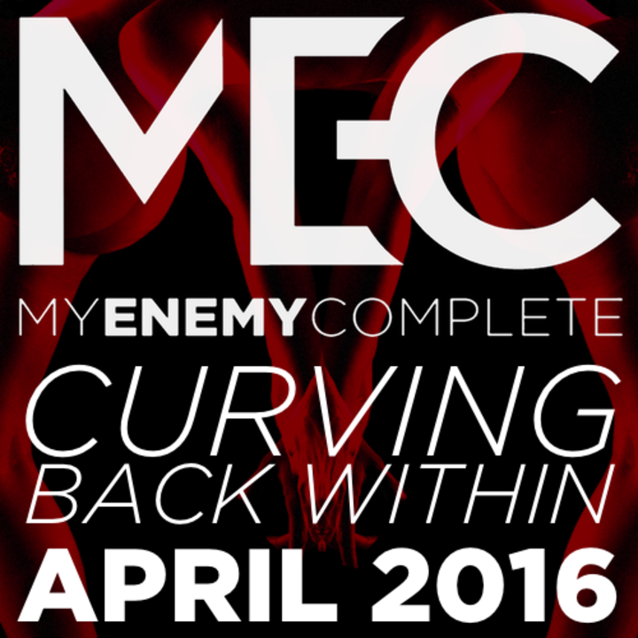 My Enemy Complete Tour Dates