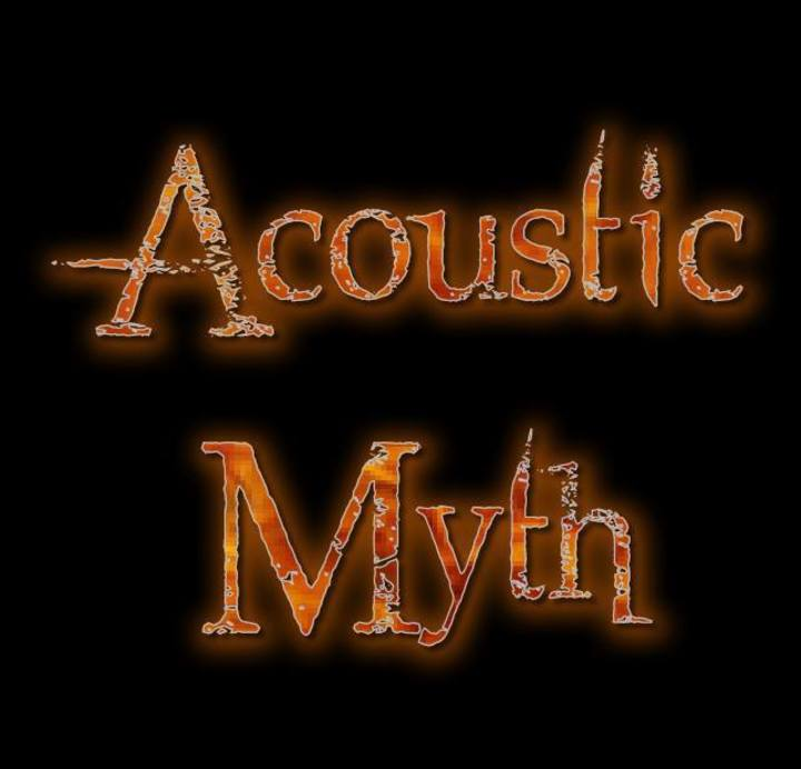 Acoustic Myth Tour Dates