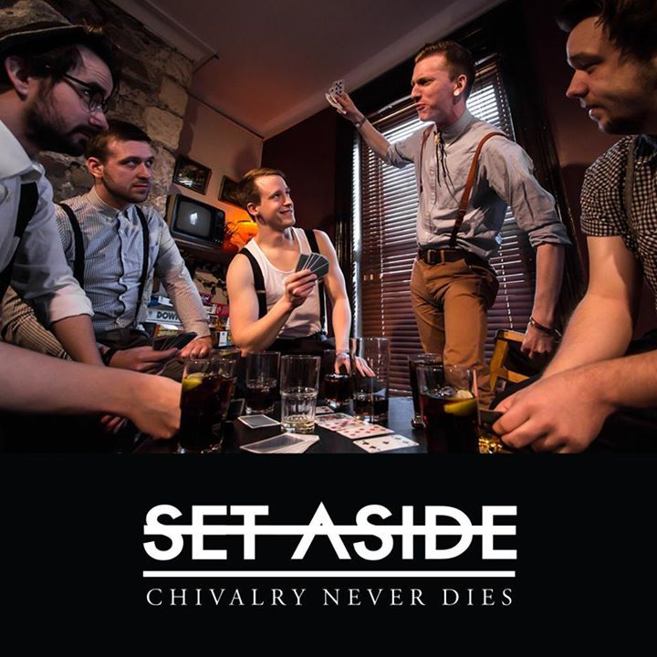 Set Aside Tour Dates